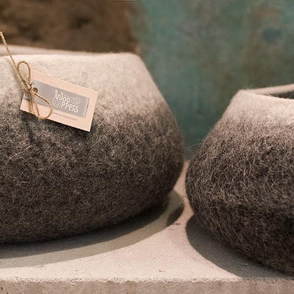 wooppers baskets /cat beds at CO12_designers collective