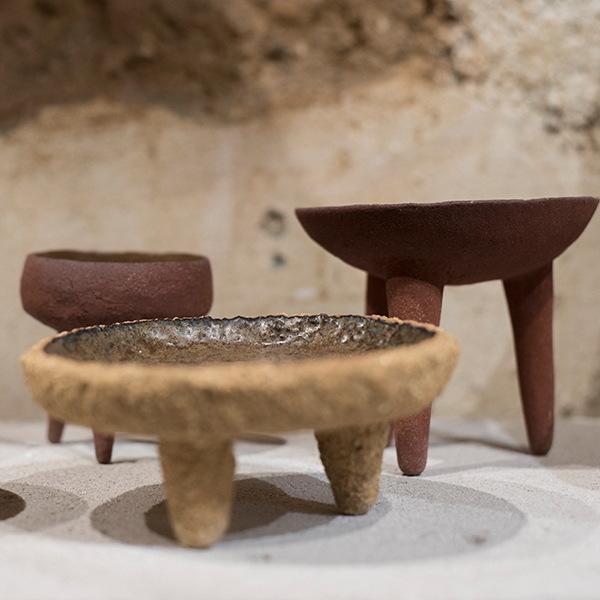 Katerina Latoufi Ceramics