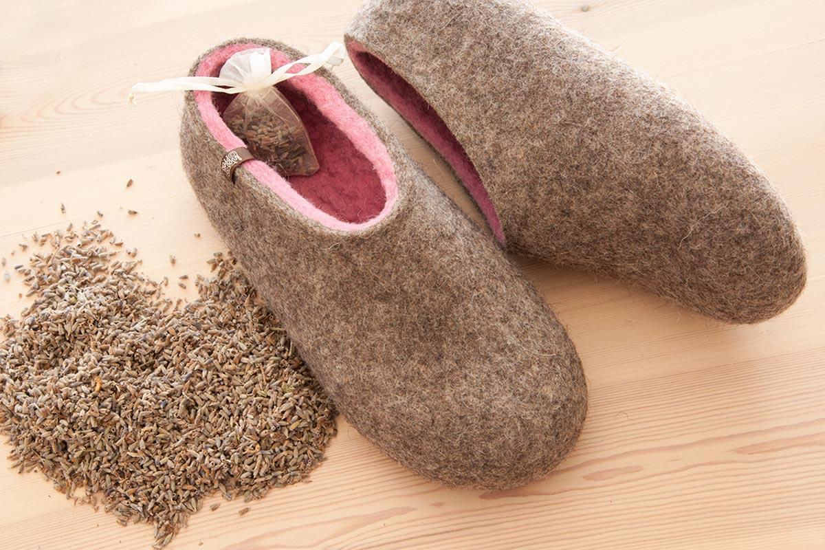 ετοιμάστε τα wooppers για φύλαξη στους ζεστούς καλοκαιρινούς μήνες