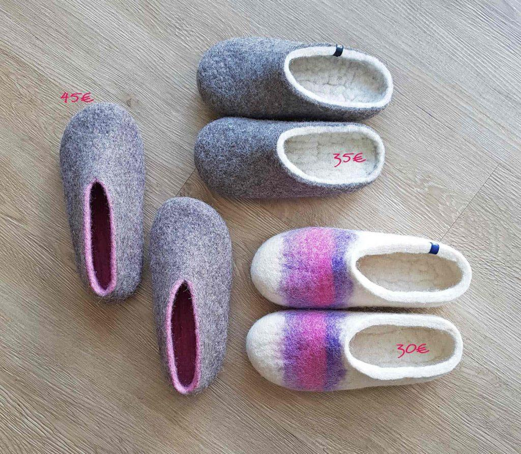 preview - wooppers slippers spring sale