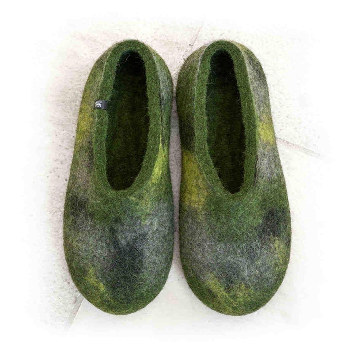 ARTI moss green