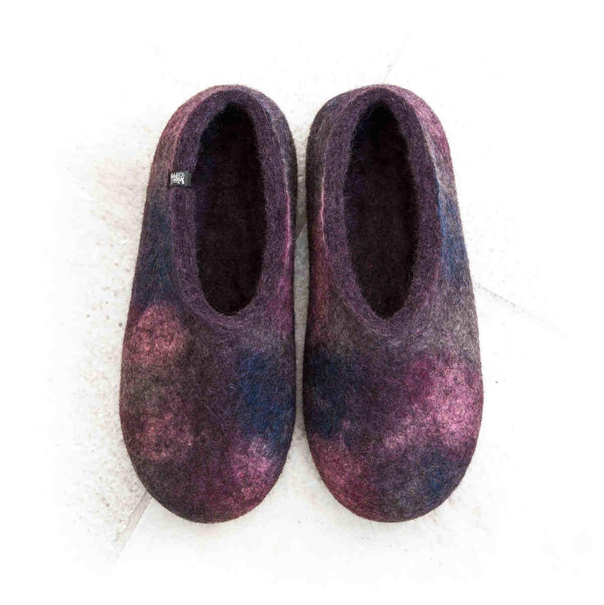 ARTI amethyst purple