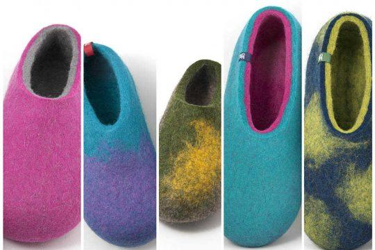 custom colors for wooppers slippers in 2019