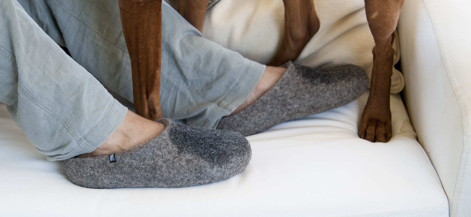 wooppers slippers for men