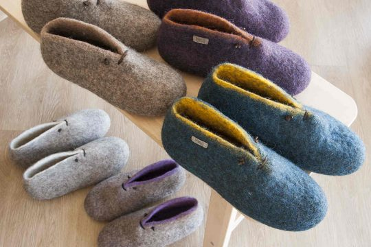 BOOTIES collection by Wooppers gets bigger